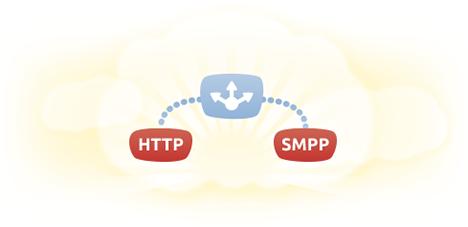 HTTP sau SMPP? Poţi alege!